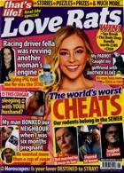 Real Life Special Magazine Issue TL LOVERAT
