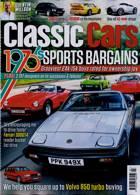 Classic Cars Magazine Issue JUL 21