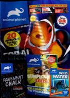 Animal Planet Magazine Issue NO 5