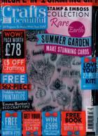 Crafts Beautiful Magazine Issue JUL 21