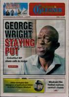 Gleaner Magazine Issue 17/06/2021