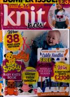 Knit Now Magazine Issue NO 130