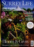 Surrey Life  Magazine Issue JUN-JUL