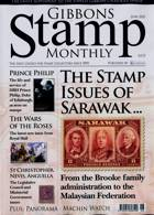 Gibbons Stamp Monthly Magazine Issue JUN 21