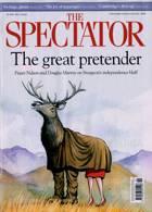 Spectator Magazine Issue 15/05/2021