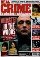 Real Crime Magazine Issue NO 76