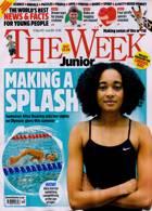 The Week Junior Magazine Issue NO 283