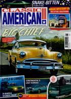 Classic American Magazine Issue JUN 21
