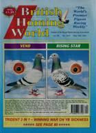 British Homing World Magazine Issue NO 7577