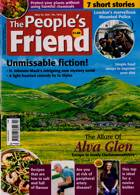Peoples Friend Magazine Issue 22/05/2021