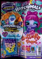 Hatchimals Magazine Issue NO 34