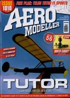 Aeromodeller Magazine Issue JUL 21