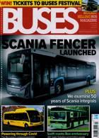 Buses Magazine Issue JUL 21