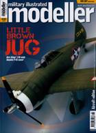Military Illustrated Magazine Issue JUN 21