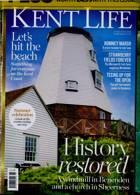 Kent Life Magazine Issue JUN-JUL
