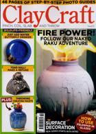 Claycraft Magazine Issue NO 51