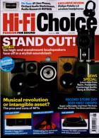 Hi Fi Choice Magazine Issue JUN 21