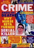 Master Detective Magazine Issue JUN 21