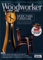 Woodworker Magazine Issue JUN 21