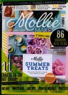 Mollie Makes Magazine Issue NO 131
