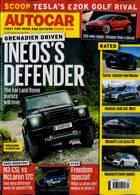 Autocar Magazine Issue 16/06/2021