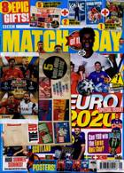 Match Of The Day  Magazine Issue NO 630