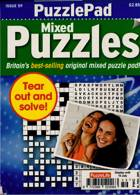 Puzzlelife Ppad Puzzles Magazine Issue NO 59