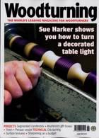 Woodturning Magazine Issue WT358