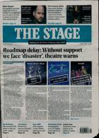 Stage Magazine Issue 17/06/2021