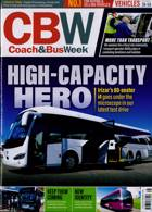 Coach And Bus Week Magazine Issue NO 1478