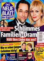 Das Neue Blatt Magazine Issue NO 19