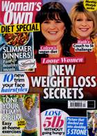 Womans Own Lifestyle Ser Magazine Issue NO 4