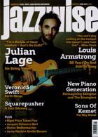 Jazzwise Magazine Issue JUN 21
