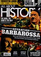 All About History Magazine Issue NO 104