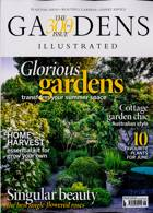 Gardens Illustrated Magazine Issue JUN 21