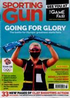 Sporting Gun Magazine Issue AUG 21