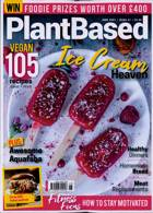Plant Based Magazine Issue JUN 21