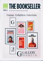 Bookseller Magazine Issue 14/05/2021