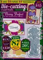 Die Cutting Essentials Magazine Issue NO 77