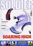 Soldier Monthly Magazine Issue SEP 21