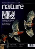 Nature Magazine Issue 24/06/2021