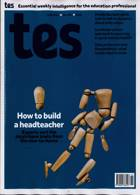 Times Educational Supplement Magazine Issue 14/05/2021