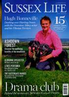Sussex Life - County West Magazine Issue JUN-JUL