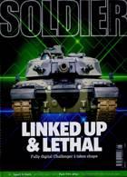 Soldier Monthly Magazine Issue JUN 21