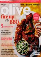 Olive Magazine Issue JUN 21