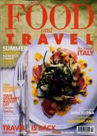 Food & Travel Magazine Issue JUL 21