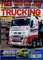 Trucking Magazine Issue AUG 21