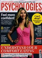 Psychologies Magazine Issue AUG 21