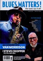 Blues Matters Magazine Issue JUN-JUL
