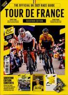 Essential Cycling Series Magazine Issue TOUR DE FR